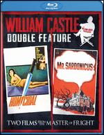 William Castle Double Feature / Homicidal (Blu-ray Disc)