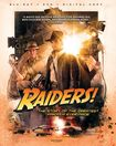 Raiders!: The Story Of The Greatest Fan Film Ever Made [blu-ray/dvd] [2 Discs] 31640202