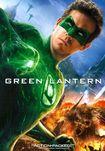 Green Lantern (dvd) 31642401