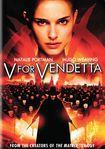 V For Vendetta (dvd) 31642492