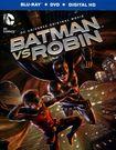 Batman Vs. Robin [blu-ray] 31642554