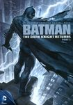 Batman: The Dark Knight Returns, Part 1 (dvd) 31642563