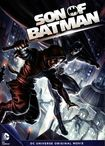 Son Of Batman (dvd) 31642636