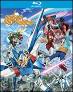 Gundam Build Fighters: Complete Collection (Blu-ray Disc) (3 Disc)
