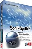IK Multimedia - Sonik Synth 2 Software