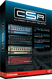 IK Multimedia - Classik Studio Reverb Software