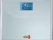 EatSmart - Precision Plus Digital Bathroom Scale - Silver