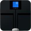 EatSmart - Precision GetFit Digital Body Fat Scale - Dark Blue