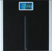 EatSmart - EatSmart Precision Premium Digital Bathroom Scale - Black/Silver