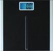 EatSmart - EatSmart Precision Premium Digital Bathroom Scale - Black/Silver