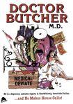Doctor Butcher M.d./zombie Holocaust [2 Discs] (dvd) 31676336