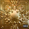 Watch the Throne [Deluxe Edition] [PA] [Digipak] - CD