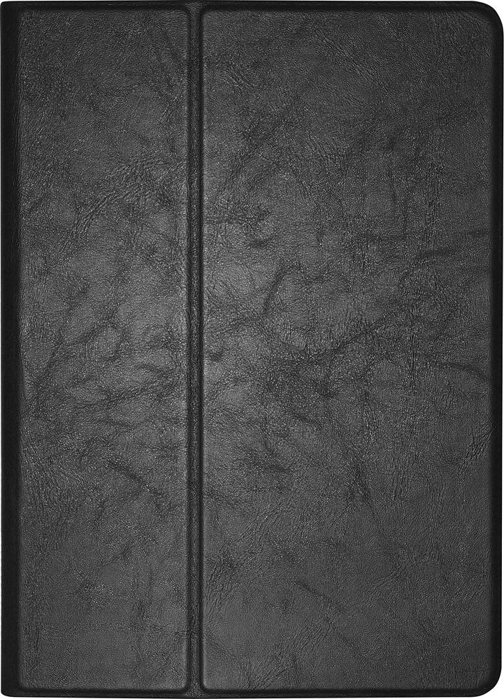 Insignia™ - Smart Magnet Folio Sleeve for Samsung Galaxy Tab Pro 10.1 - Black