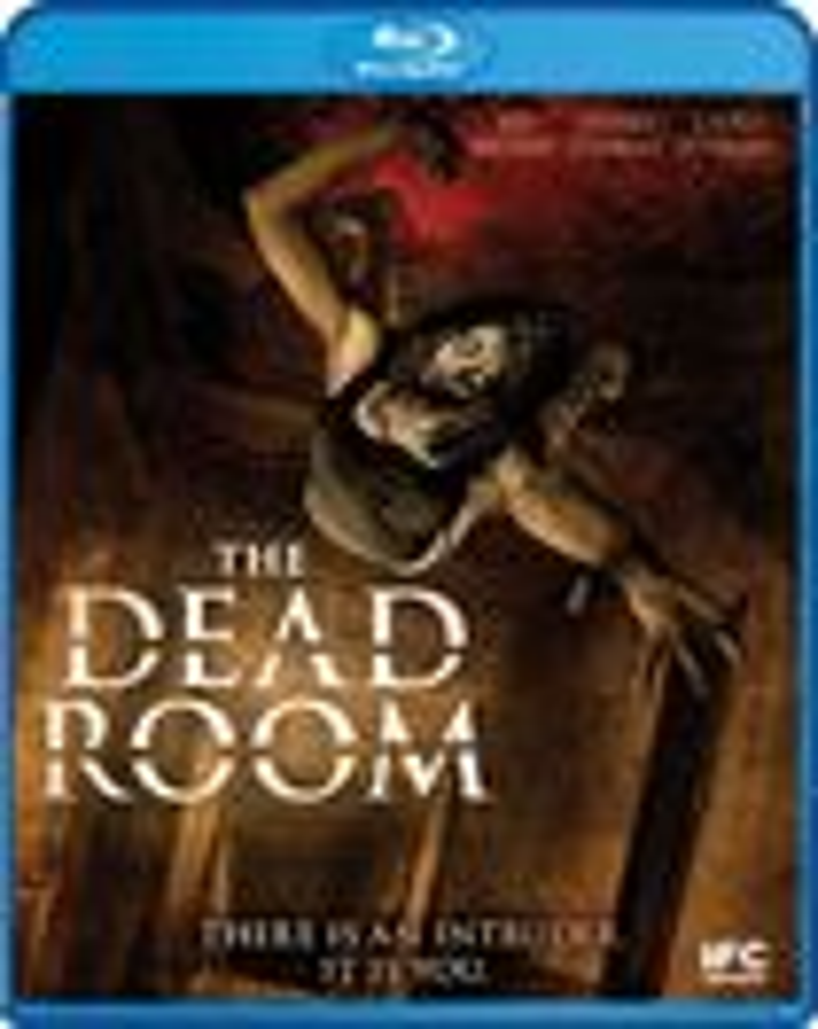 The Dead Room [blu-ray] 31742218