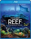 Imax: The Last Reef: Cities Beneath The Sea [blu-ray] 31742272
