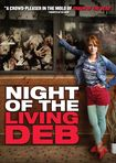 Night Of The Living Deb (dvd) 31777179