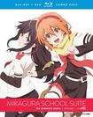 Mikagura School Suite: The Complete Series [blu-ray] [4 Discs] 31777325