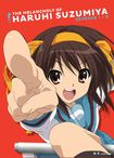 The Melancholy Of Haruhi Suzumiya: Seasons One And Two (dvd) 31777656