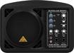 Behringer - Eurolive 150W PA/Monitor Speaker System - Black