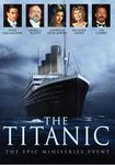 The Titanic: The Epic Miniseries Event (dvd) 31782207