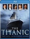 The Titanic: The Epic Miniseries Event [blu-ray] 31782225