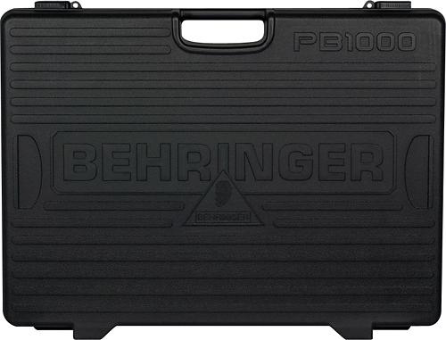 Behringer - Effects Pedal Floor Board - Black