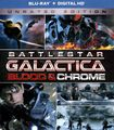 Battlestar Galactica: Blood & Chrome [includes Digital Copy] [ultraviolet] [blu-ray] 3180034