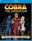 Cobra: The Animation [blu-ray] [3 Discs] 31807104