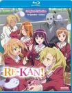 Re-kan!: The Complete Collection [blu-ray] [2 Discs] 31807122