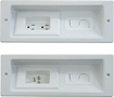 PowerBridge - In-Wall Cable Management System