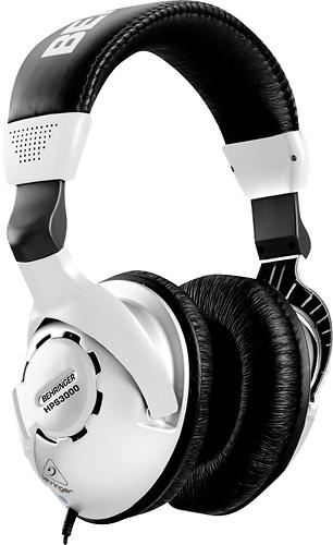 Behringer - Studio Headphone - Black