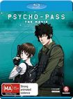 Psycho-pass: The Movie [blu-ray] 31814726