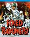 Fixed Bayonets [blu-ray] 31822417