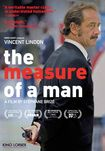 The Measure Of A Man (dvd) 31822597