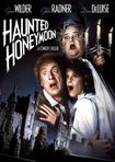 Haunted Honeymoon (dvd) 31822833