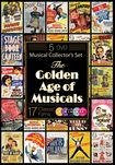The Golden Age Of Musicals: 17 Classic Films [5 Discs] (dvd) 31823374