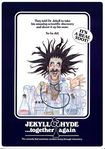 Jekyll And Hyde. Together Again (dvd) 31823452