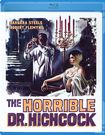 The Horrible Dr. Hichcock [blu-ray] 31823498