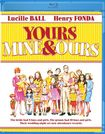 Yours, Mine And Ours [blu-ray] 31823587