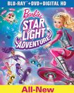Barbie: Star Light Adventure [includes Digital Copy] [ultraviolet] [blu-ray] [2 Discs] 31824181