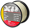 Monster Cable - 100' Navajo White Speaker Wire