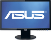 "Asus - 19"" Widescreen LED Monitor - Black"