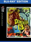 Dementia 13 [the Film Detective Restored Version] [blu-ray] 31878264