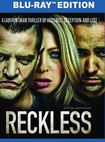 Reckless [blu-ray] 31881302