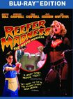 Reefer Madness: The Movie Musical [blu-ray] 31881339