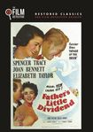 Father's Little Dividend [the Film Detective Restored Version] (dvd) 31881524