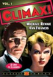 Climax!: Volume 1 - The Volcano Seat/scream In Silence (dvd) 31883522