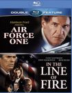 Air Force One/in The Line Of Fire [blu-ray] [2 Discs] 31885198