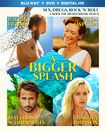 A Bigger Splash [blu-ray/dvd] [2 Discs] 31889377