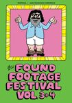 The Found Footage Festival: Vol. 3 & 4 [2 Discs] (dvd) 31911351